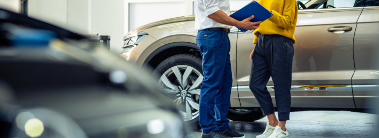 YDRAY-Service-Appointment-Vehicle-Acceptance-Return-of-Vehicle