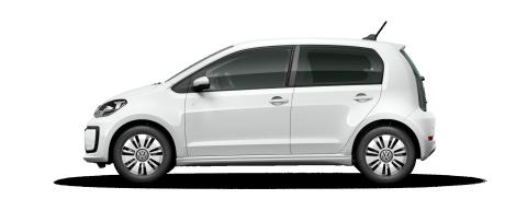 Nuevo Volkswagen e-up en Sartopina