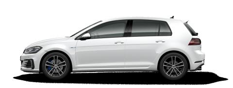 Nuevo Volkswagen Golf GTE en Sartopina