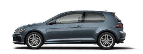Nuevo Volkswagen Golf GTD en Sartopina