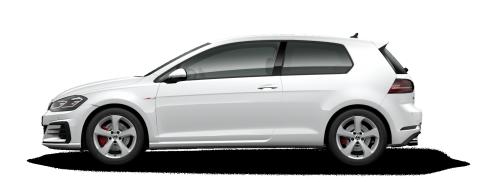 Nuevo Volkswagen Golf GTI en Sartopina