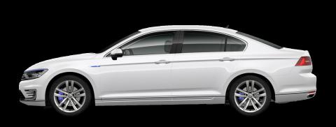 Nuevo Volkswagen Passat GTE en Sartopina