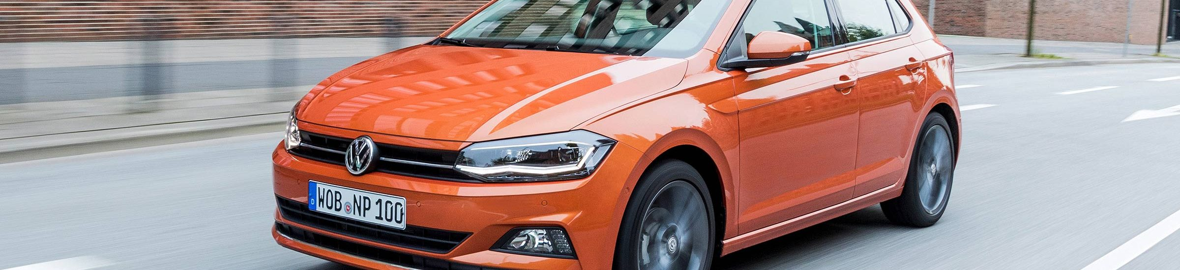 Oferta de Volkswagen Polo en Sartopina