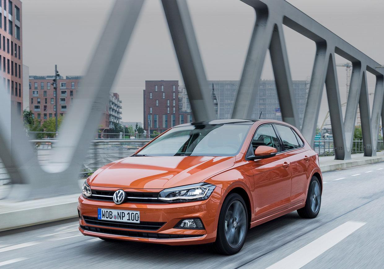 Disfruta tu nuevo Volkswagen Polo con Sartopina