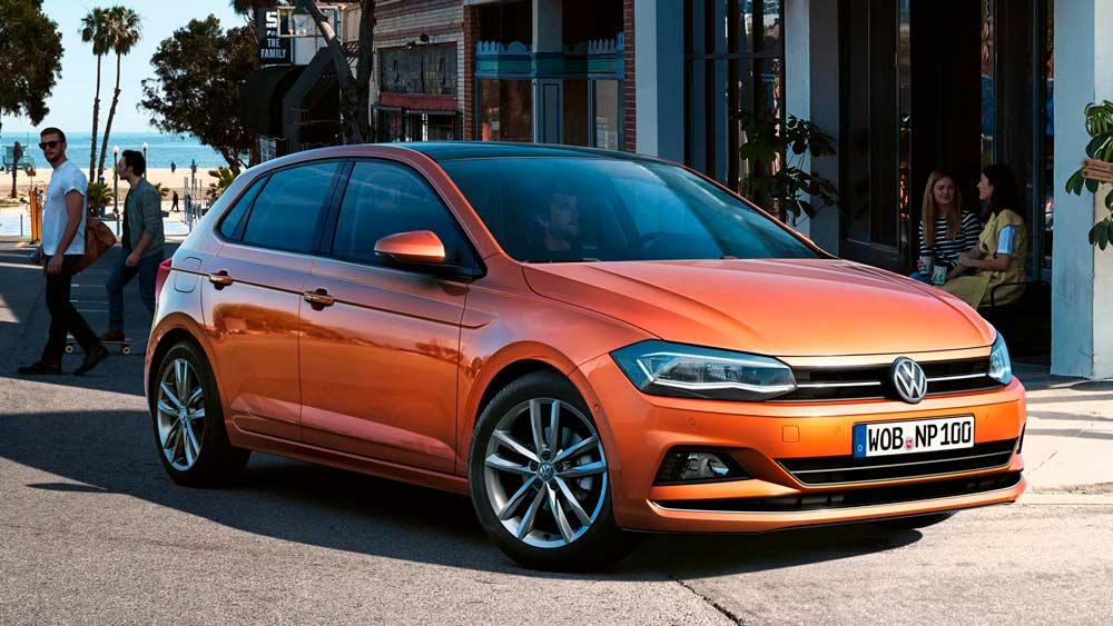 El Volkswagen Polo es el utilitario más icónico de la marca