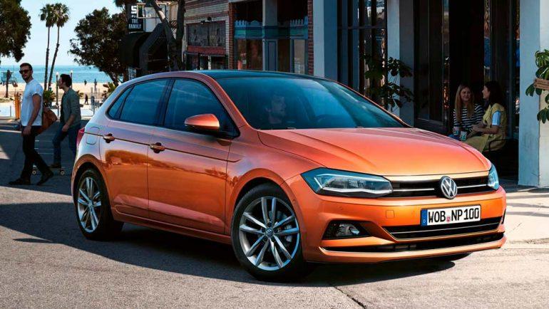 El Volkswagen Polo ha renovado su diseño exterior