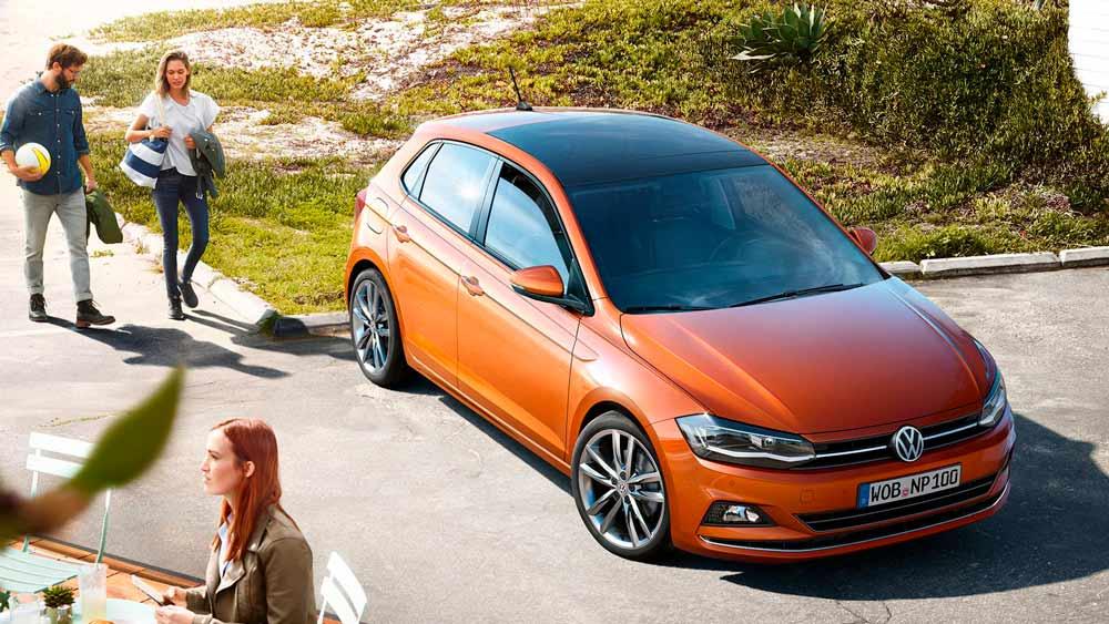 El utilitario de Volkswagen por excelencia