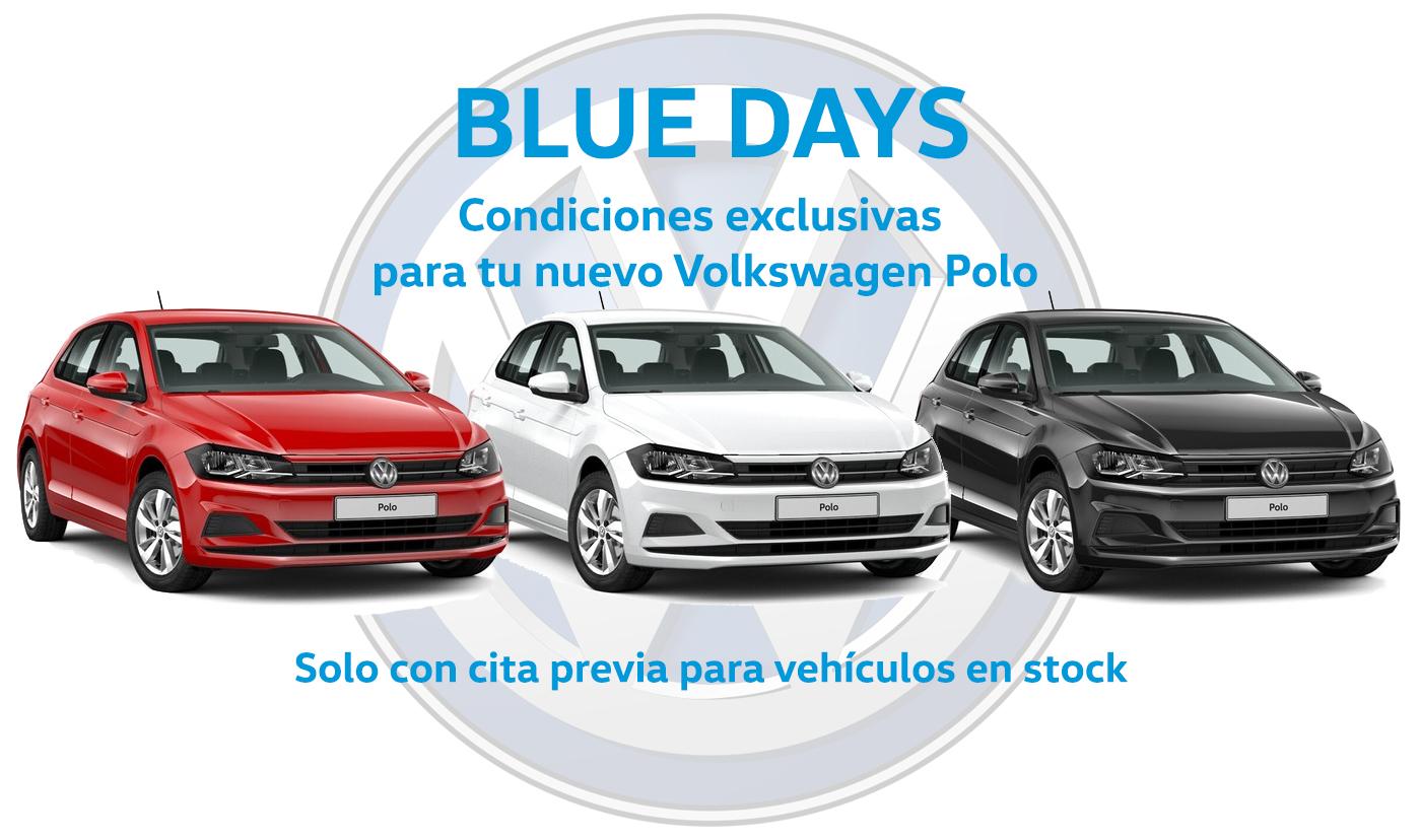 Oferta Zaragoza Volkswagen Polo