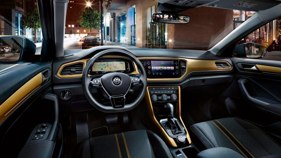 Innovación y tecnología en vehículo nuevo en Zaragoza