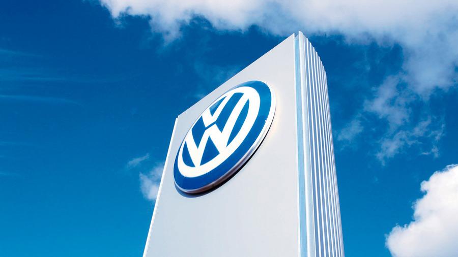 Noticias y actualidad de Volkswagen