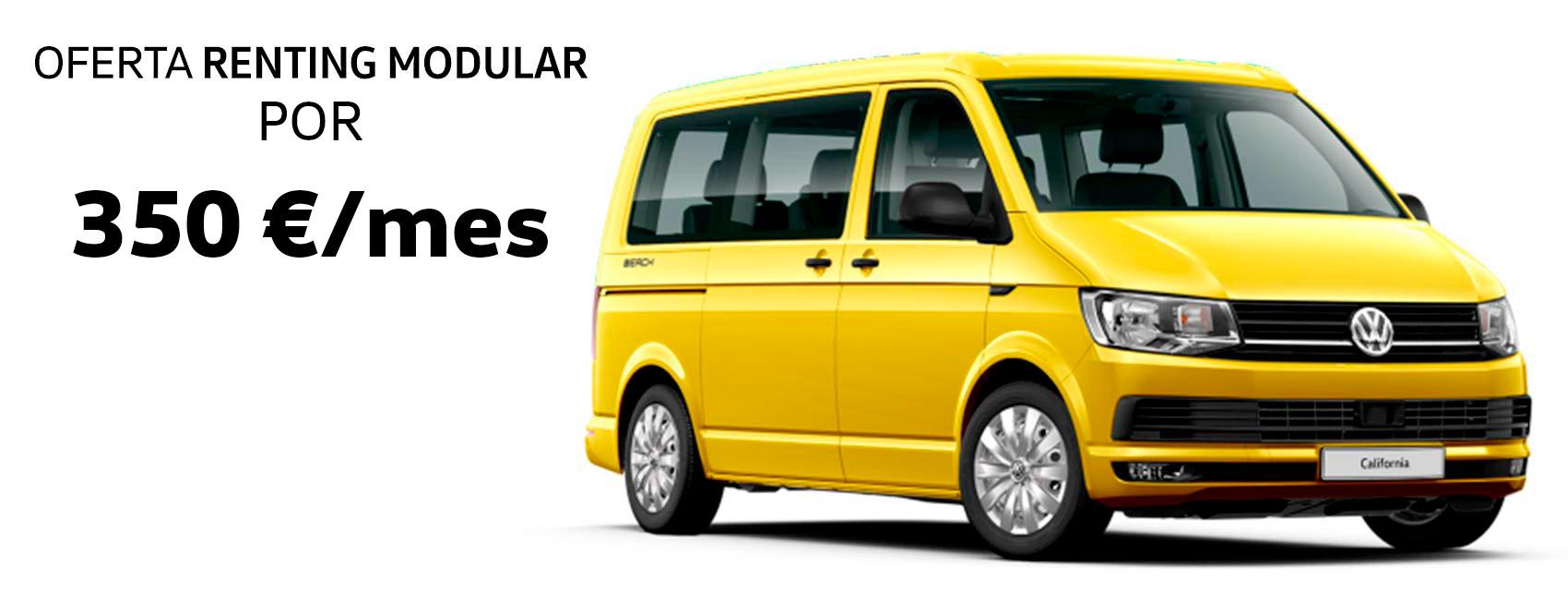 Oferta Volkswagen California