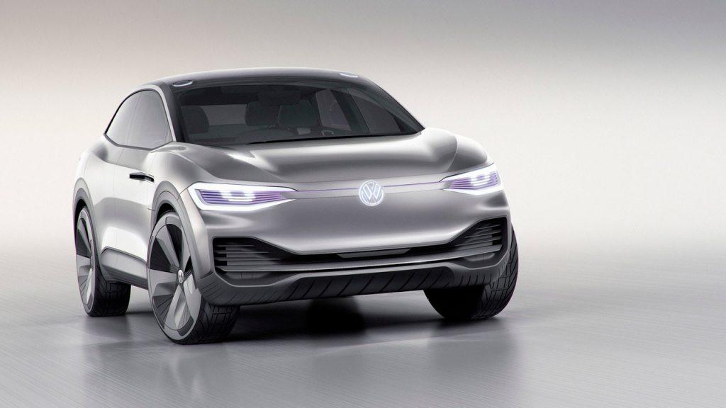 Volkswagen ID eléctrico
