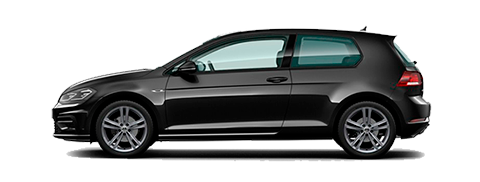 Volkswagen Golf en Zaragoza Sartopina