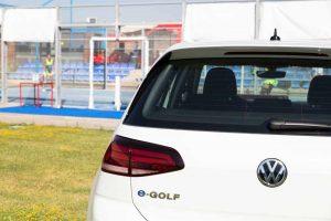 Padel zaragoza Volkswagen