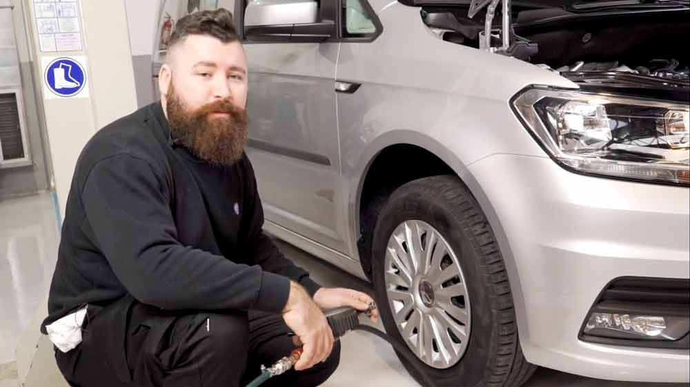 Consejos básicos para el mantenimiento del vehículo