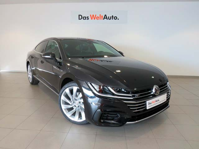 Volkswagen Arteon Zaragoza oferta km0