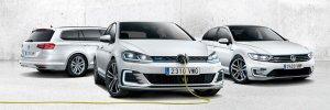 GTE zaragoza Volkswagen