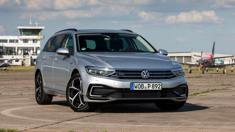 Passat Variant Volkswagen zaragoza