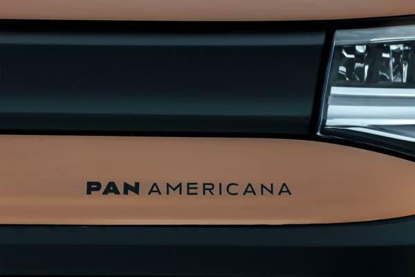 Volkswagen caddy panamericana
