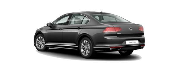 Passat renting Volkswagen