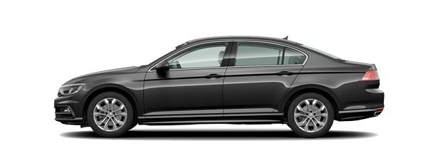 Volkswagen Passat renting